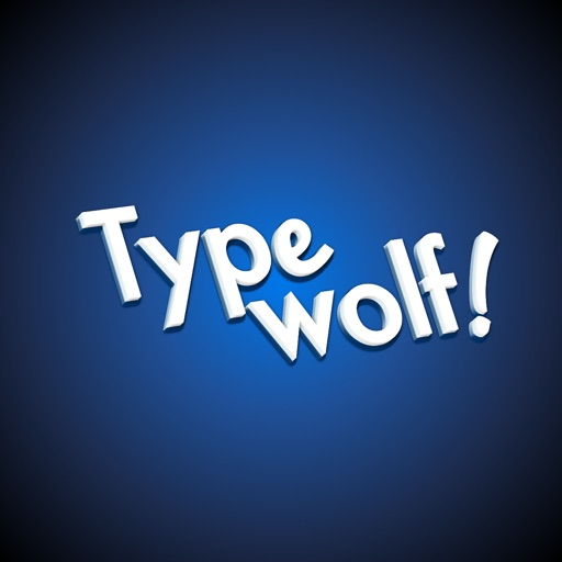 Typewolf - helps you choose the right fonts icon