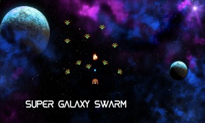 Super Galaxy Swarm