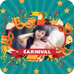 Carnival Photo Frame