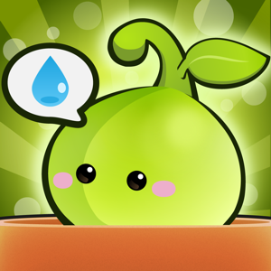 Plant Nanny - Water Reminder with Cute Plants Health & Fitness app