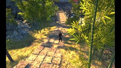 Ninja Combat : Samurai Warrior 5