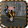 Mountain Highway Traffic Motor Bike Rider – Throttle up your freestyle moto racer to extreme Reviews