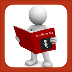 All About Me Storybook
