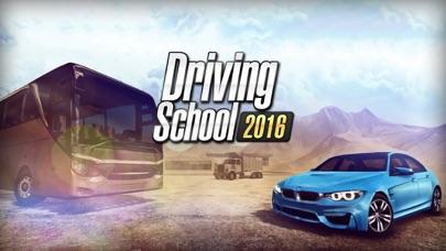 Herunterladen Driving School 2016 für Android