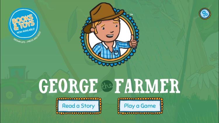 George the Farmer's Australian Adventures screenshot-3