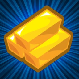 Craft Clicker Miner - Gold