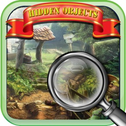 Sacred Element on Water - Find Hidden Objects