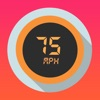 Digital Speedometer Pro Tenbillionapps.com