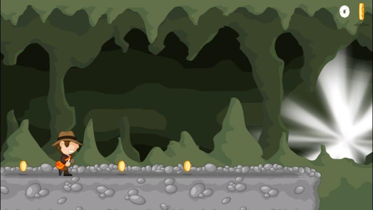 Jungle King Castle Run. Super Jungle Run Game.