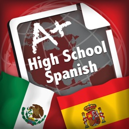 High School Spanish - Best Dictionary App for Learning Spanish