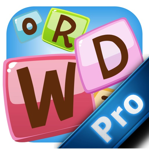 Amazing Blitz Word PRO - The Best Bombin
