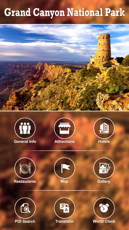 Grand Canyon National Park Tourism Guide