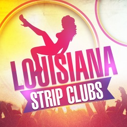 Louisiana Strip Clubs & Night Clubs