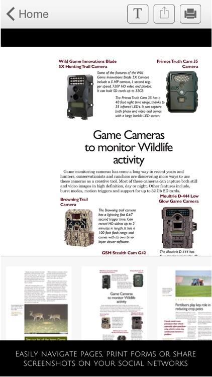 Farmer Magazine screenshot-3