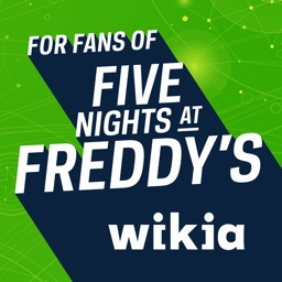 Wikia Fan App for: Five Nights at Freddy's