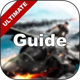 Ultimate  Guide for for Just Cause 2 & Walkthrought - Top Hints - Unofficial Guide
