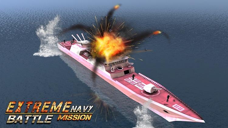 Naval Warfare Fleet Destroyer: World War II