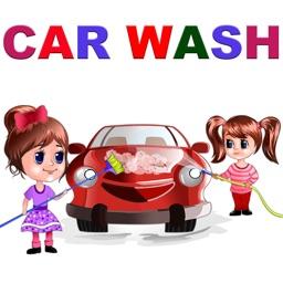 preschool Car wash
