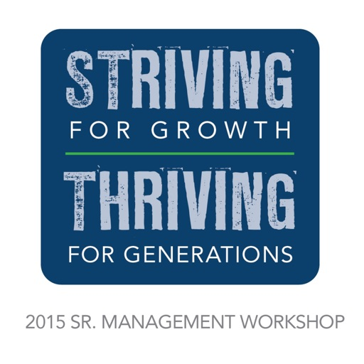 Cox Sr. Management Workshop