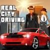 Real City Driving