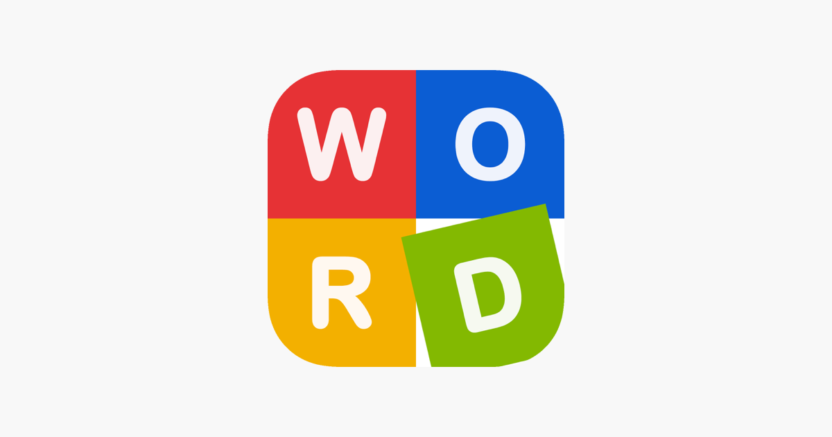 Word Games for Kids on the App Store