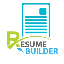Resume Builder - CV Maker and Resume Designer