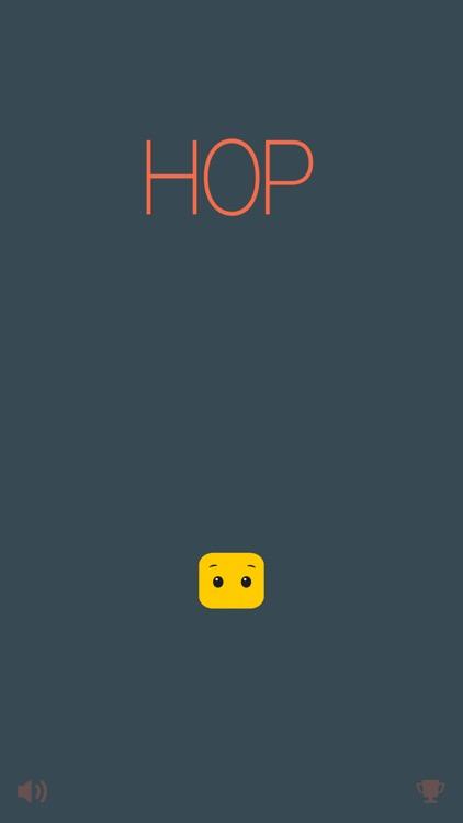 Hop - Endless Arcade Hopper screenshot-0