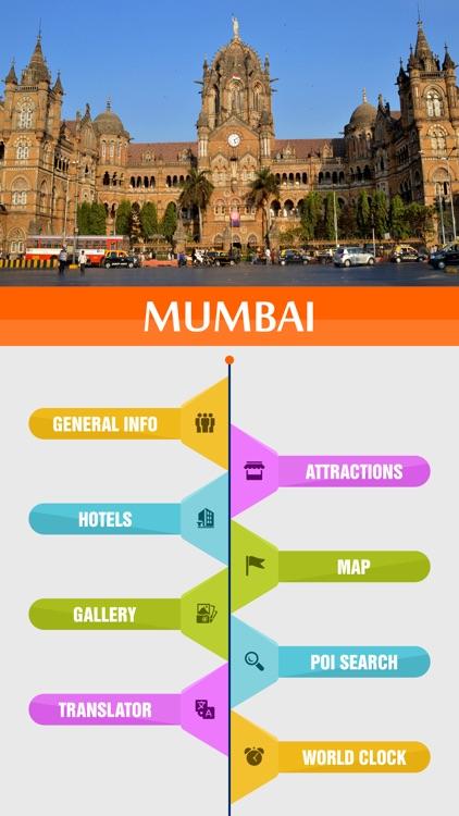 Mumbai City Travel Guide