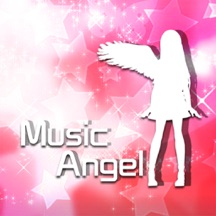 Music Angel (红)