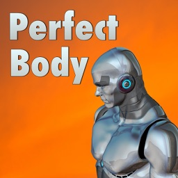 Perfect Body : Fat Calculator & Body Database - Diet and Workout
