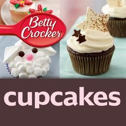 Cupcake Recipes: Betty Crocker The Big Book of Series