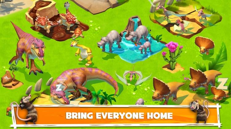 Ice Age Adventures screenshot-3