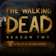 ‎Walking Dead: The Game - Season 2