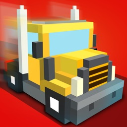 Truck Driver Maximum Racing