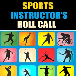 INSTRUCTOR'S ROLL CALL