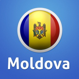 Moldova Offline Travel Guide