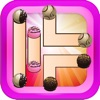 Cream Crawl : - The most fun puzzle game for kids
