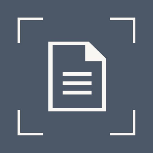 Scanio - Document scanner with Text Recognition