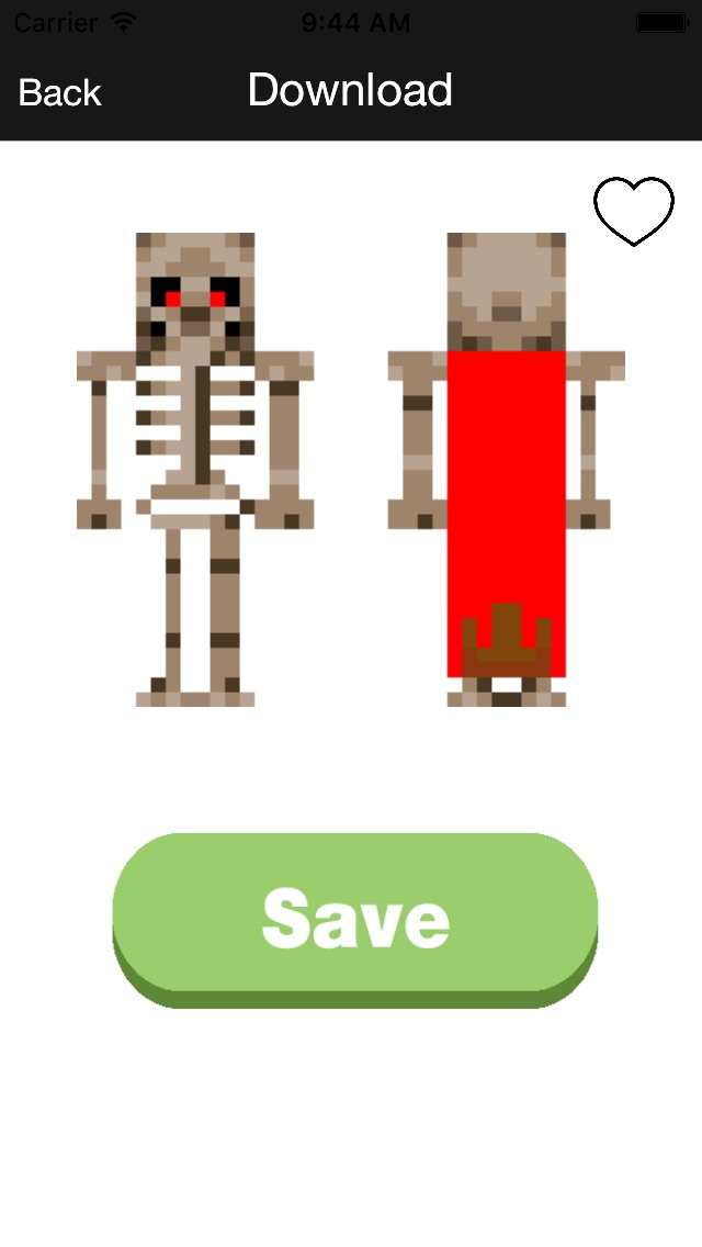 MineSkins Pro Skin Capes For Minecraft PE Pocket Edition By - Skin para minecraft pe edition