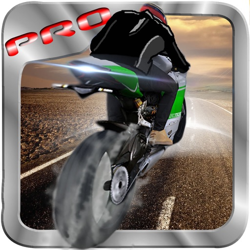 Mountain Fre Motorbike Pro - Traffic Game Rider