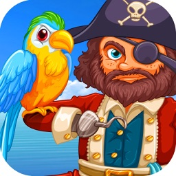Legend of the Pirates Fighter and Warrior of Seas - Unlimited Gold Edition
