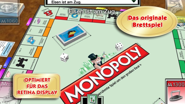 MONOPOLY Game screenshot-0