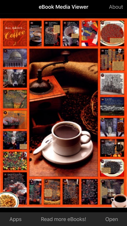 eBook: All About Coffee