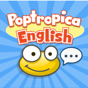 Poptropica English Island Game (China)