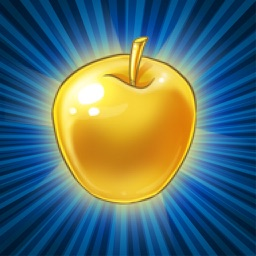 Craft Clicker Miner - Golden Apple
