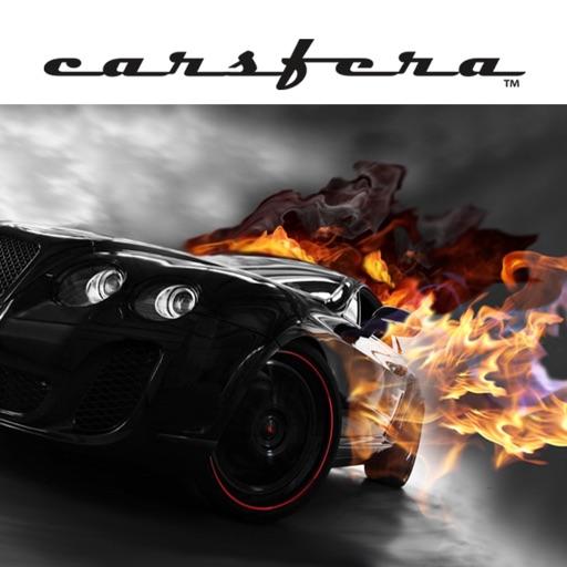 Carsfera Magazine