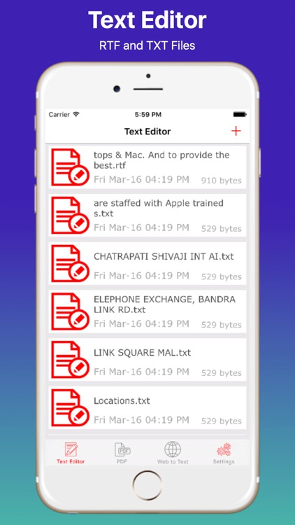 iText and PDF Editor Pro