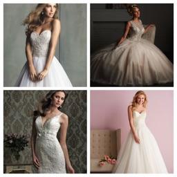 Best Wedding Gowns Ideas