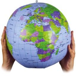 Countries Info Kit