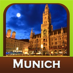 Munich Tourist Guide